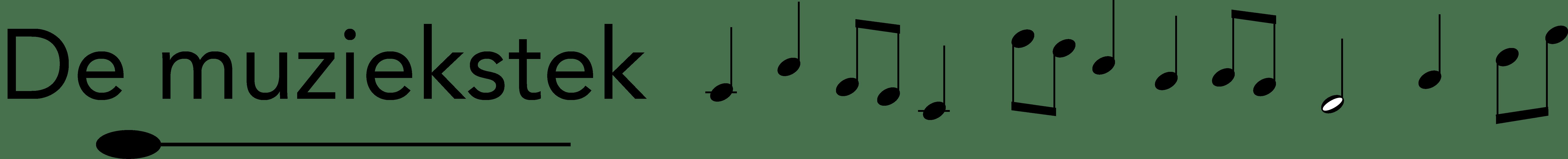 Muziekstek